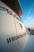 "Wrightsville Beach Yacht ""No Complaints"".  Photo By:  Jeff Janowski Photography"