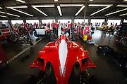 December 3-4, 2016: Ferrari Finali Mondiali, F2001