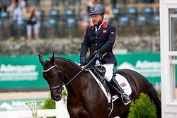 Pearson Lee, GBR, Styletta<br /> World Equestrian Games - Tryon 2018<br /> © Hippo Foto - Sharon Vandeput<br /> 18/09/2018