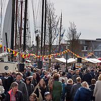 2016-04-09 Vlootdag Harlingen