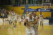 Giochi del Mediterraneo Almeria 2005<br /> azioni di gioco<br /> nella foto: andrea pecile jacopo giachetti