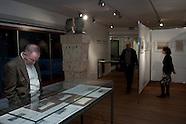 Expositie 'Koppen boven water, 500 jaar bescherming tegen het water'
