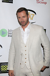 Eric Martsolf at the 7th Annual Indie Series Awards at the El Portal Theater on April 6, 2016 in North Hollywood, CA. EXPA Pictures © 2016, PhotoCredit: EXPA/ Photoshot/ Kerry Wayne<br /> <br /> *****ATTENTION - for AUT, SLO, CRO, SRB, BIH, MAZ, SUI only*****