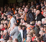 Hey ref - Dundee United v Hearts, Clydesdale Bank Scottish Premier League at Tannadice Park..© David Young Photo.5 Foundry Place.Monifieth.Angus.DD5 4BB.Tel: 07765252616.email: davidyoungphoto@gmail.com.http://www.davidyoungphoto.co.uk