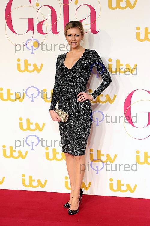 Rachel Riley, ITV Gala, The London Palladium, London UK, 19 November 2015, Photo by Richard Goldschmidt