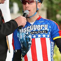 Tour of Missouri - Stage 5, Saturday, September 15, 2007