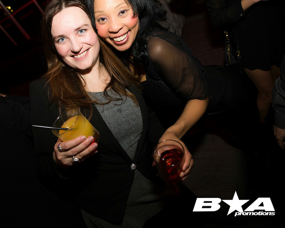 B&amp;A Productions Presents:<br />