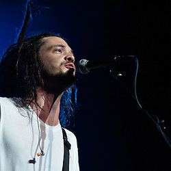 Jacob Hemphill of SOJA @ The State Theater