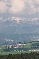 ALTOPIANO DI ASIAGO SETTE COMUNI, CAMPOROVERE DI ROANA (VI), VENETO, ITALIA