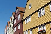 Häuser Altstadt, Fritzlar, Nordhessen, Hessen, Deutschland | houses, old town, Fritzlar, Hesse, Germany