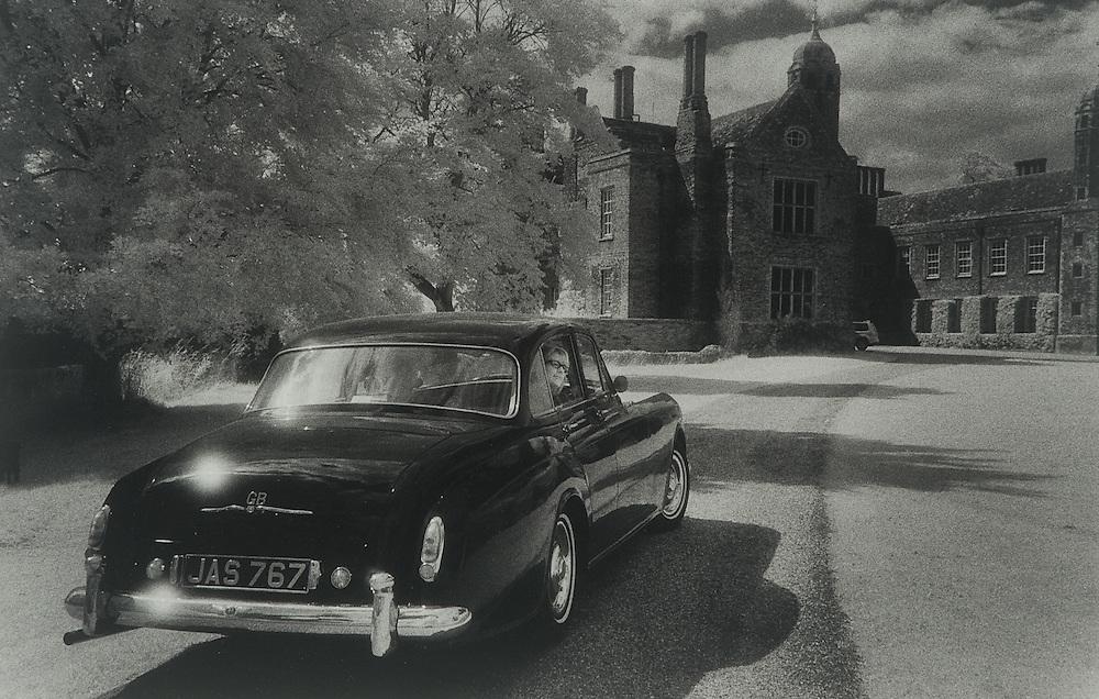Rosey's Bentley, Essex