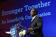 The Interfaith Prayer Breakfast during the Planned Parenthood National Conference held in Washington DC on March 28, 2014.  <br /> <br /> Photo Credit: Ryan Brown