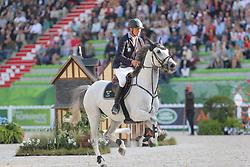 Fredericson, Peder, H&M Sibon<br /> Normandie - WEG 2014<br /> 2. Qualifikation<br /> © www.sportfotos-lafrentz.de/ Stefan Lafrentz