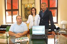 20130626 PRESENTAZIONE SITO WEB FUSIONE COMUNI MIGLIARO MIGLIARINO E MASSA FISCAGLIA