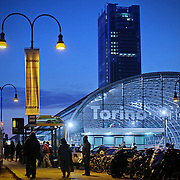 new Skyline Torino