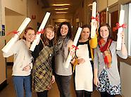 Intel Women in Technology scholars