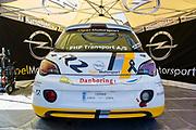DM2 ADAC Cimbern Rallye 2018 - Schleswig (D)