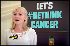 JUN 25 2014 Kris Hallenga-RethinkCancer Manifesto