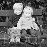 FRED & EBBA 1. FIRST EDIT