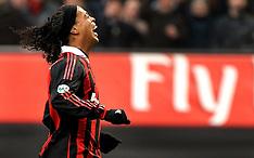 AC Milan v Siena