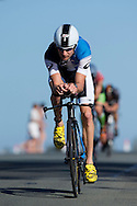 October 19, 2014 - Ironman 70.3 Port Macquarie. Canon 1Dx, Canon 300mm f/2.8 IS II lens, 1/2500 @ f/4  Photo By Lucas Wroe ©
