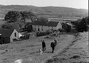 A Farm in the West Cork Hills.01/02/1957