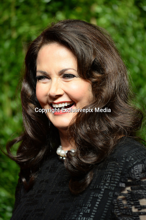 Oct. 15, 2015 - New York, NY, USA - <br /> <br /> Lynda Carter attending the 2015 God's Love WE Deliver Golden Heart Awards at Spring Studios on October 15, 2015 in New York City.<br /> ©Exclusivepix Media