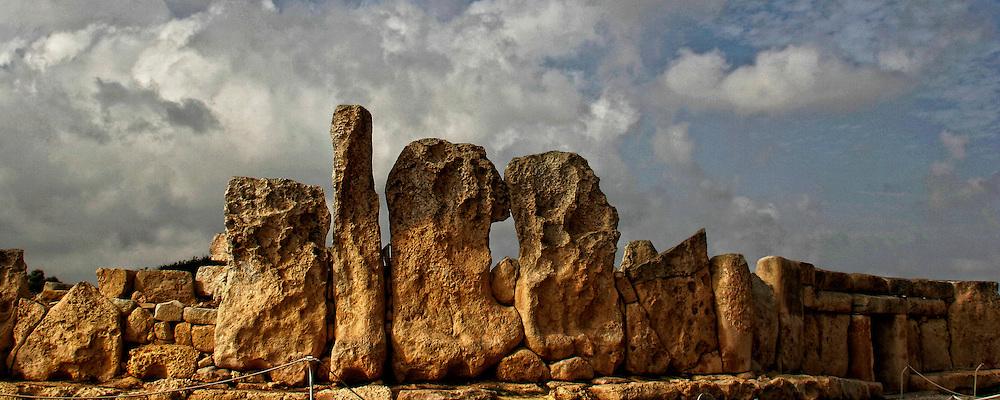 Hagar Qim, Malta