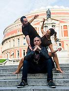 Nitin Sawhney - Royal Albert Hall