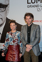 Melanie Thierry attends the Opening Ceremony of the 7th Film Festival Lumiere on October 12, 2015 in Lyon, France