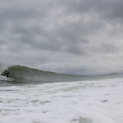 Today's watershots with /jamie Risser at Green Hill, South Kingstown Rhode Island  February  24, 2013.