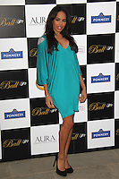 Jade Ewen; The Sugababes The Grand Prix Ball held at The Hurlingham Club in celebration of the British Grand Prix, London, UK, 07 July 2010:   For piQtured Sales contact: Ian@Piqtured.com +44(0)791 626 2580 (Picture by Richard Goldschmidt/Piqtured)