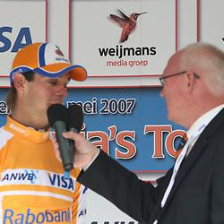 Olympia Tour 2007 <br />Martijn Maaskant