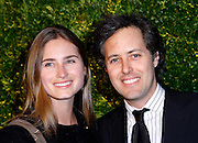Lauren Bush and David Lauren attend the Christie's Presents Green Auction: Bid to Save the Earth & Fashion Show at Christie's in New York City on March 29, 2011. © Donna Ward / Retna Ltd.