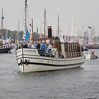 Foto's Jan schepen en prospects