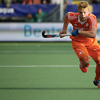 DEN HAAG - Rabobank Hockey World Cup<br /> 30 New Zealand - Netherlands<br /> Foto: Mink van der Weerden.<br /> COPYRIGHT FRANK UIJLENBROEK FFU PRESS AGENCY