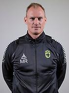 FODBOLD: Cheftræner Morten Rasmussen ved FC Taastrup FC's officielle fotosession den 15. marts 2018. Foto: Claus Birch