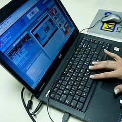 20090115: Handball - New web page of RZS