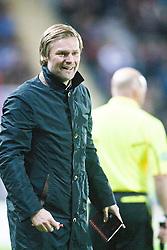 Steven Pressley, Falkirk manager..Falkirk 3 v 2 Rangers..©Pic : Michael Schofield.