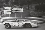 1000 km. of Barcelona, 1971