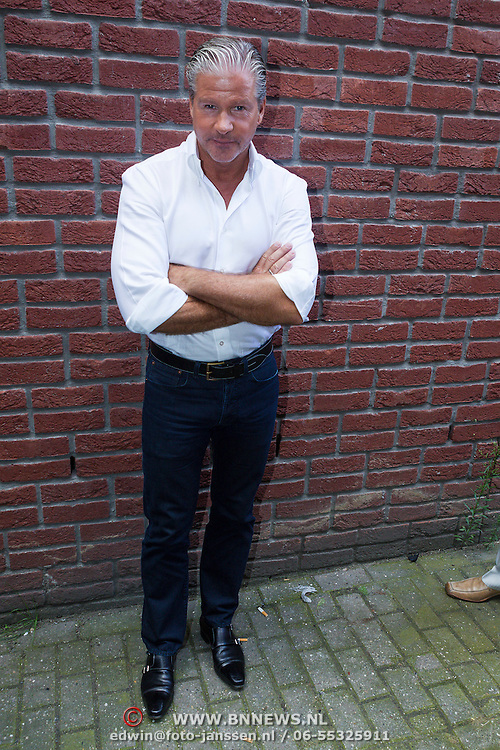 NLD/Ede/20130827 - Nederland Muziekland 2013 Ede, Dries Roelvink