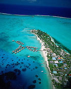 Moana Beach Hotel, Bora Bora, French Polynesia<br />