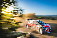 WRC 2018: Rally de Portugal: Day 1 - 18 May 2018