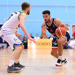 Bristol Flyers v Manchester Giants
