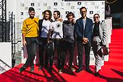 Rode Loper: competitie voor beste Belgische kortfilm