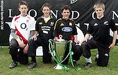 Wasps CoachClass at Oxford RFC, 9-4-08. Pres and Heineken cup pictures