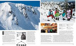 Powder Magazine - December 2013