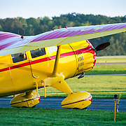 Stinson SR-10 Gull Wing