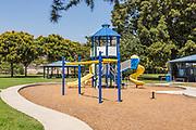Slauson Park Azusa