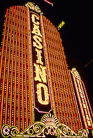 Virginian Casino, Reno, Nevada